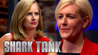 Male Hygiene Pads Doesn't Go Down Well | Shark Tank AUS