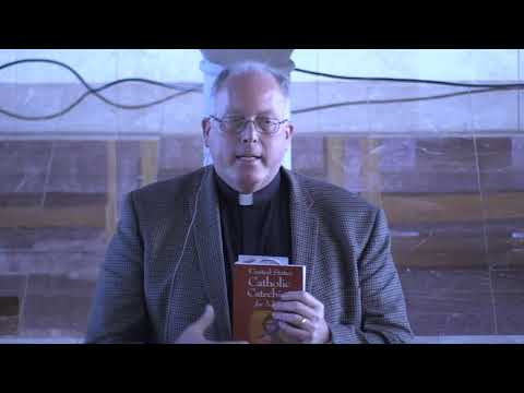 Parish Lenten Family Mission - March 1st