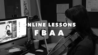 Ms Kimmy - Online Lessons