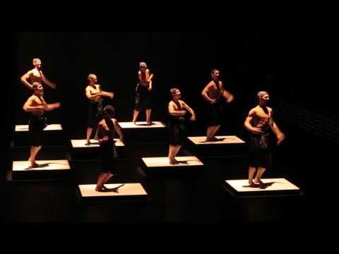 Countermove - Sydney Dance Company