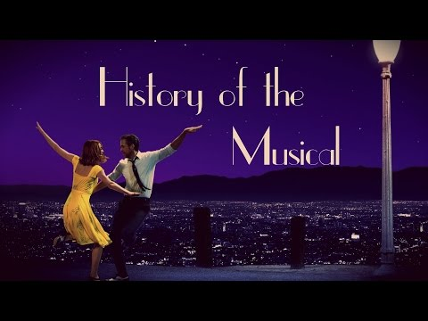 History of the Musical