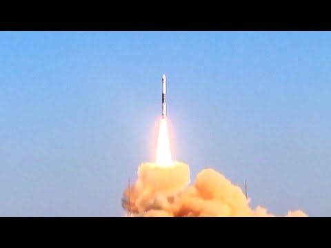 China launches first private 5G low-orbit broadband satellite