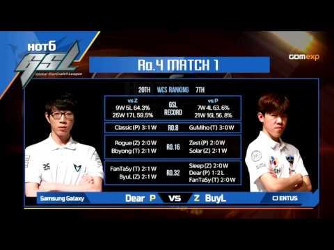 #8 ByuL vs #21 Dear