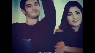 Мурад&Хаят.Любовь не понимает слов.Красивый клип.