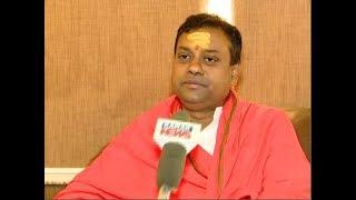 Exclusive Interview With BJP's Puri Lok Sabha Candidate Sambit Patra
