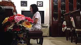 Dung sonang rohangku cover - untuk Opung Mp3