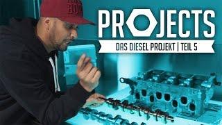 JP Performance - Das Diesel Projekt | Nockenwelle | Teil 5