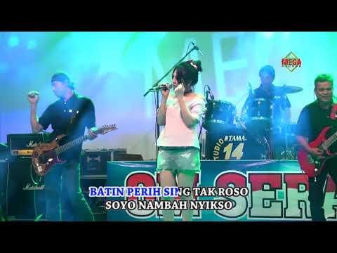 NGENTENI ATI   VIA VALLEN Official Music Video HD