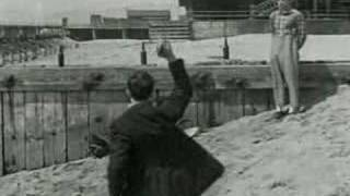 Buster Keaton - The High Sign Part 1/4