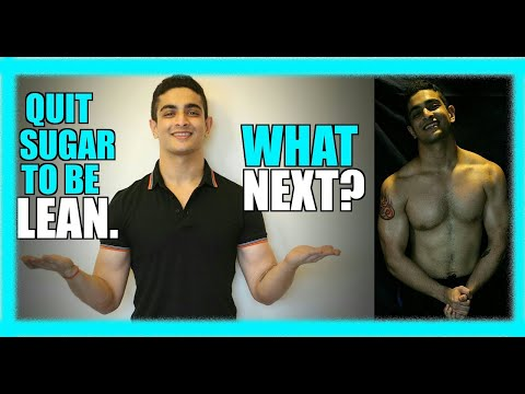 How to lose weight fast at home – WHAT AFTER SUGAR? For INDIAN MEN AND WOMEN – BeerBiceps Diet Tips