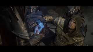 The Elder Scrolls Online - The Arrival Cinematic Trailer