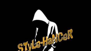 StylaHancer Grup Feryad Diss To - BaronAlmanya - Starbela - Dj Hataylı