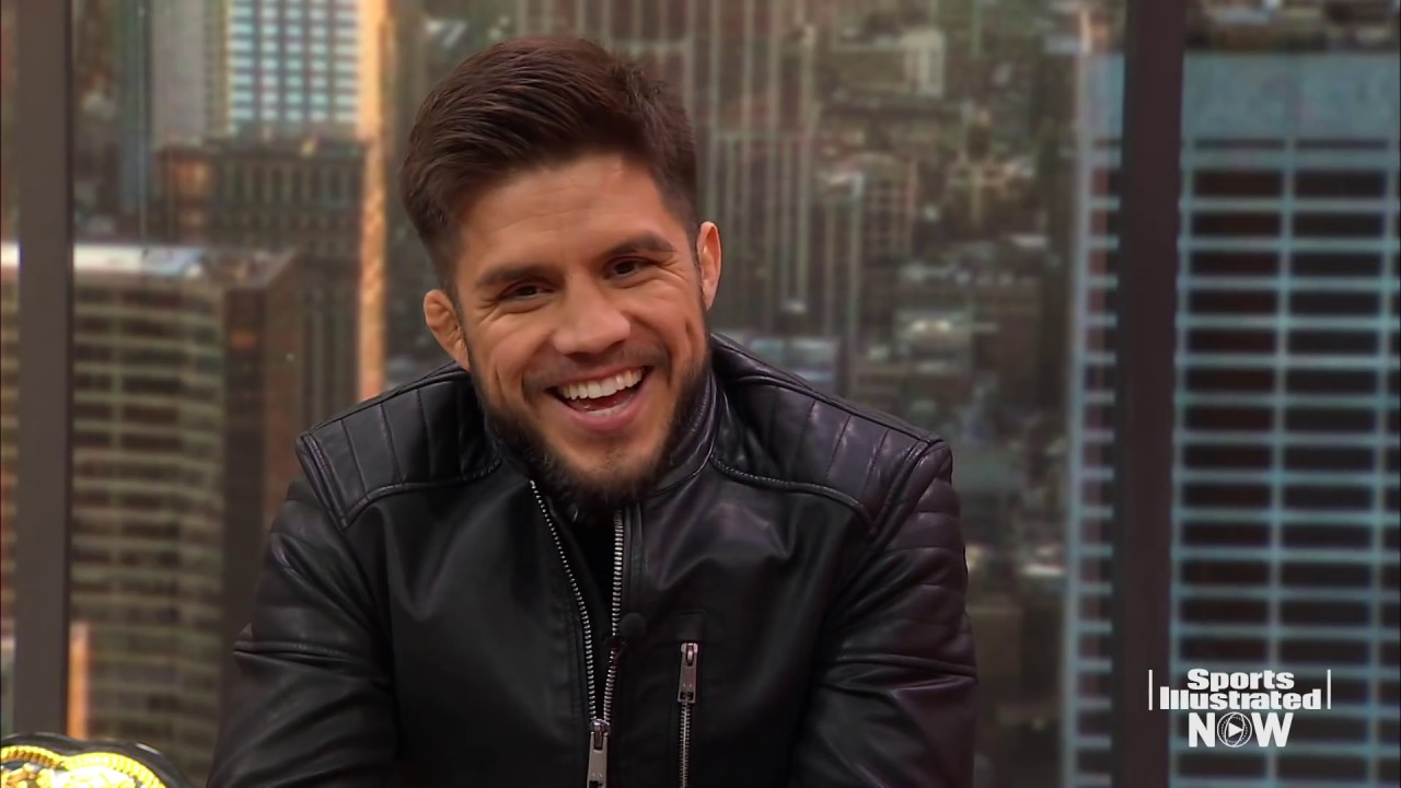 Henry Cejudo Rips TJ. Dillashaw, Talks About Being GOAT Killer of UFC