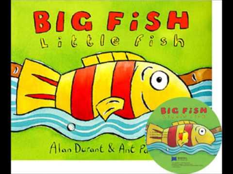 AFJY0438 BIG FISH LITTLE FISH 2 wma