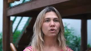 Danielle Padilha (Mãe)