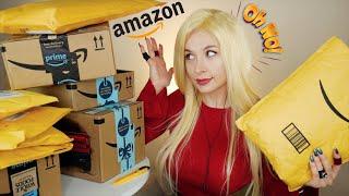 Amazon Haul Apr 2019 *ASMR