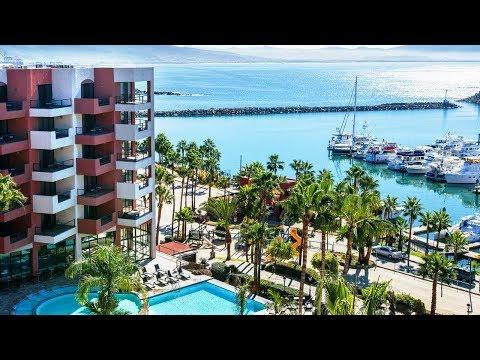 Top10 Recommended Hotels In Ensenada, Baja California, Mexico
