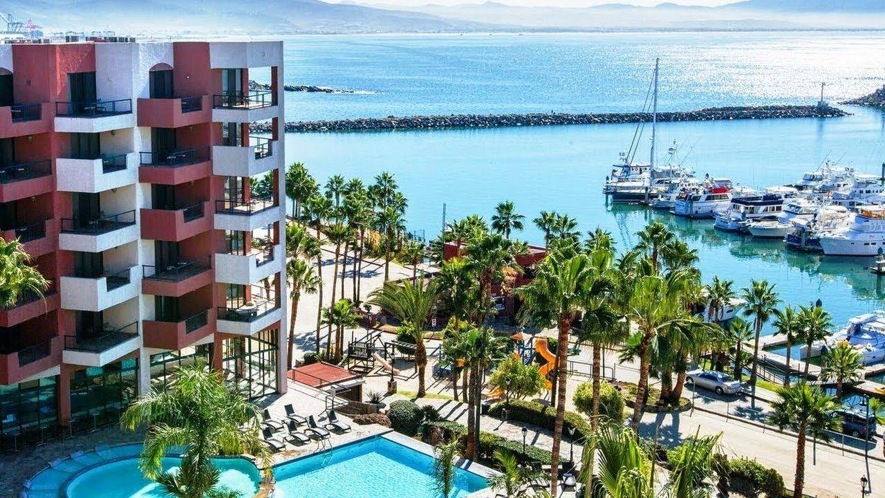 Top10 Recommended Hotels In Ensenada Baja California Mexico