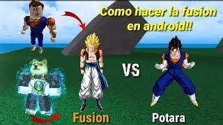 Como hacer la nueva fusion - *2 Fusiones a la vez* - Dragon Ball Rage
