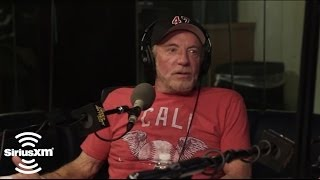 """James Caan [EXPLICIT] """"Lenny Montana...On the set he was like a little girl"""" // SiriusXM"""