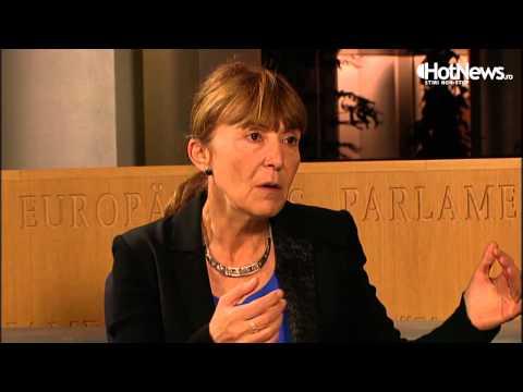 Interviu cu europarlamentarul