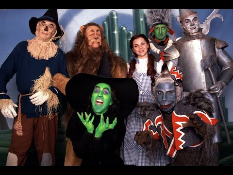 Tribute to The Wizard of Oz - 1998
