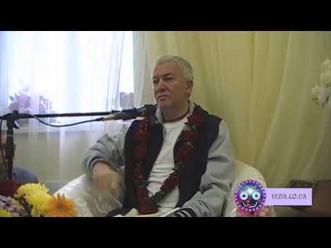 Шримад Бхагаватам 1.3.23 - Чайтанья Чандра Чаран прабху