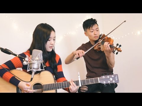 It Ain't Me - Kygo & Selena Gomez - Cover by Daniel Jang & Megan Lee