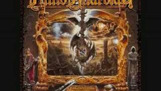 Blind Guardian - Imaginations From The Other Side (studio)