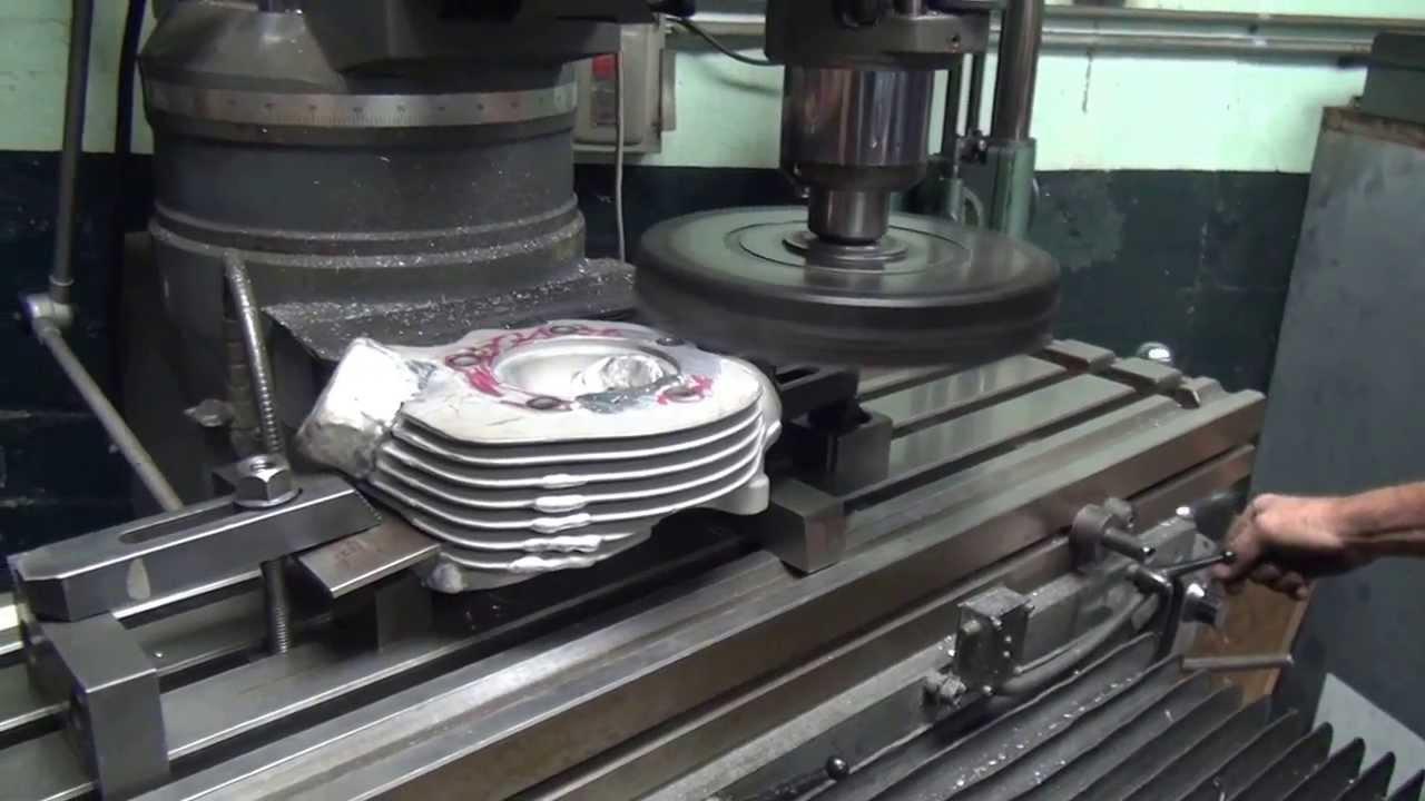 tatro machine