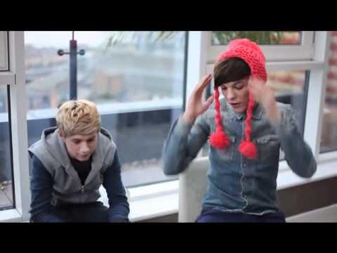 Niall Horan - Baby  [POTATO]♥♥