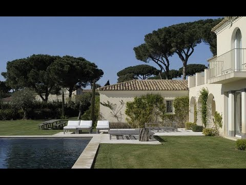 Les Parcs de St Tropez Villa for Rent
