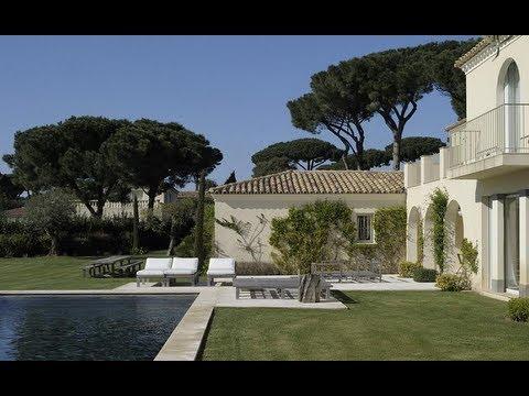 Les Parcs de St Tropez Villa for Rent
