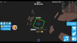 roblox [⛏️ UPDATE] Mining Simulator voi anhtan963