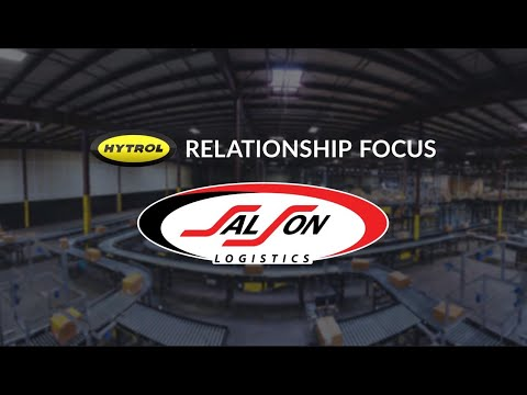 Relationship Focus: SalSon Logistics