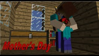 [Minecraft Animation]: Mother