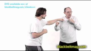 Jeet Kune Do Backfists Explained by Tim Tackett