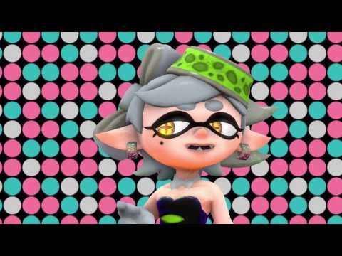 SQUID SISTER MUSIC VIDEO (POW!)