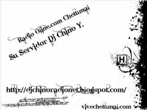 Dj chino Yerley ( Radio Oline.com ) vive chetumal.com.