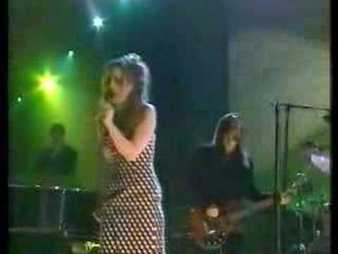 Fiona Apple - Criminal Live