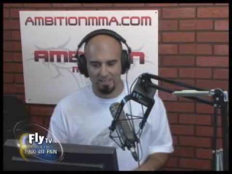 ETHAN ERICKSON on FLY TV