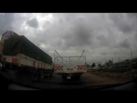 Mombasa Road Expansion, JKIA to Mlolongo