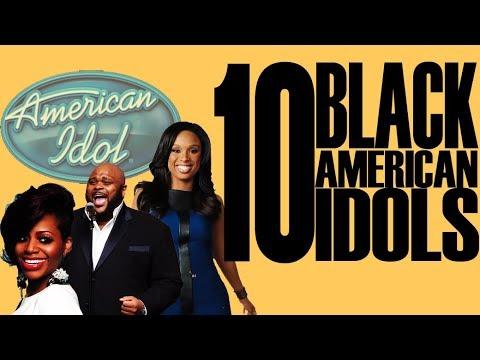 Black Excellist:  Top 10 Richest Black American Idols