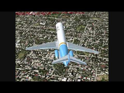 Air Disasters -