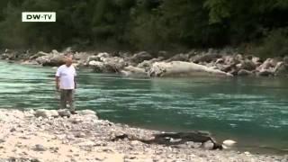 Slowenien: Fang der Riesenforellen | Europa Aktuell