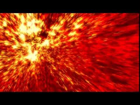 Fire Bursting Explosion Animation - Free...