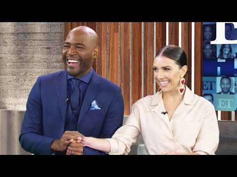 Karamo Brown Nominates THIS 'Queer Eye' Co-Star To Do 'DWTS' Next! (Exclusive)