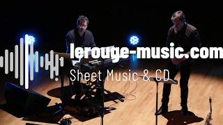 ONYX - STICKY FINDER - Guyancourt 11 décembre 2019  - Teaser Live - Emmanuel LEROUGE - Nicolas PROST