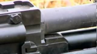 Отечественное стрелковое оружие - 4 Серия