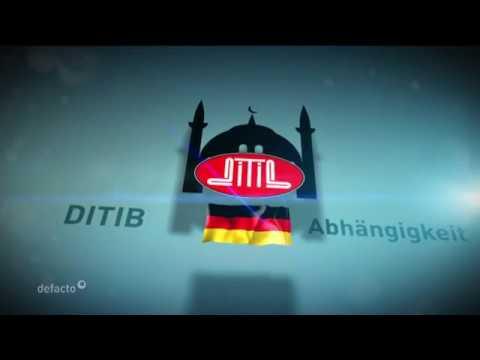 Zweifelhafter Islam-Partner DITIB noch tragbar in Deutschland?